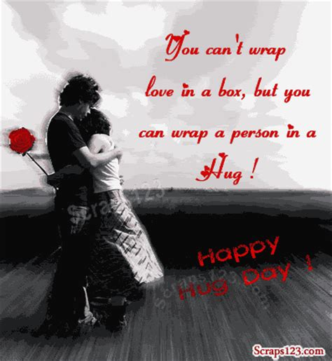hug day quotes hug day special i m so lonely