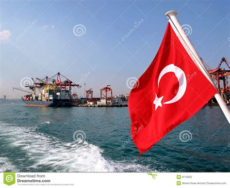 boat flags images boat flag stock photo image of port colour european