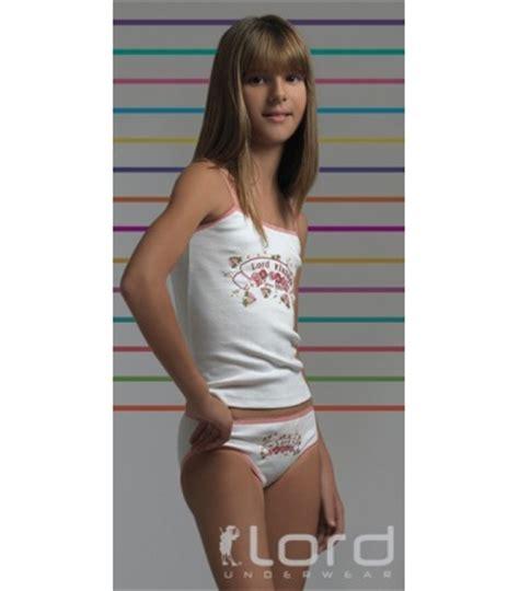 vintage teen girls panties children girl underwear camisole print vintage cotton