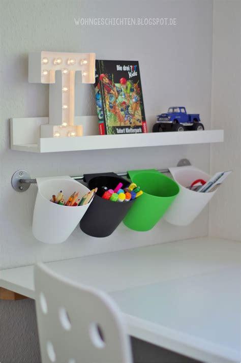 Kinderzimmer Einrichten Ikea by Die Besten 25 Kinderzimmer Organisieren Ideen Auf