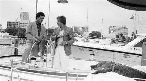 miami vice houseboat 5 things you didn t know about miami vice classic driver