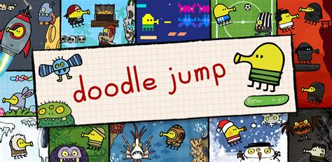 doodle jump you doodle jump appstore for android