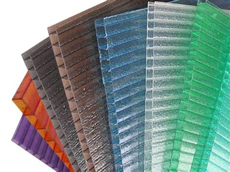 Plastik Transparan Per Meter polycarbonate roof polycentre
