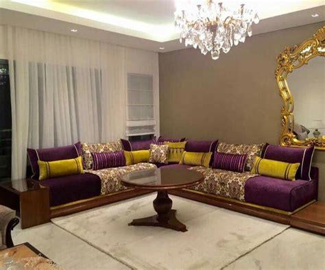idee moderne idee deco salon marocain moderne 2017 des idee de deco