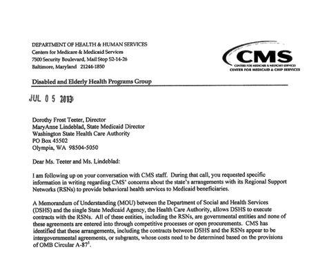 Demand Letter Medicare medicare award letter for providers docoments ojazlink