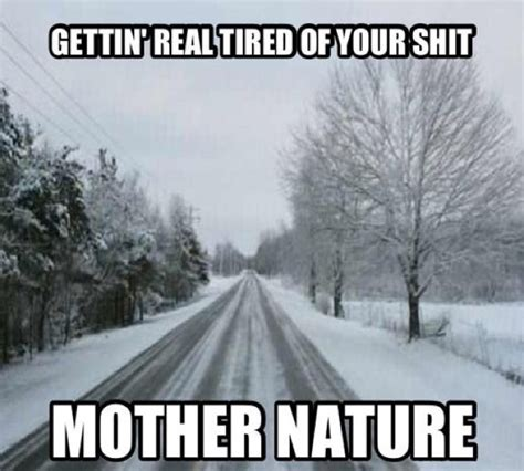 funniest snow memes ever