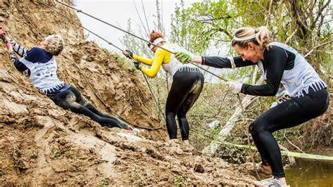 Garden Ideas Photos adult obstacles hard as nails obstacle mud race