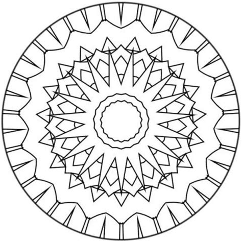 print layout nedir mandala 134 coloring pages hellokids com