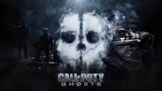Did Infinity Ward Make Ghosts Wallpaper 2048x1152 Call Of Duty Ghosts Cod
