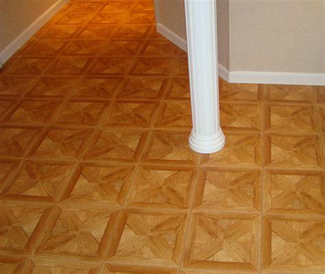 Basement Flooring Options: Basement Floor Finishing, Vinyl