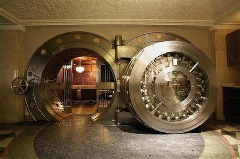 vault room vault room door at the bedford in chicago il stashvault