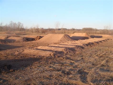 87 tips on building motocross tracks motocross track