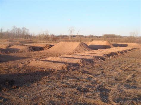 87 tips on building motocross tracks motocross track