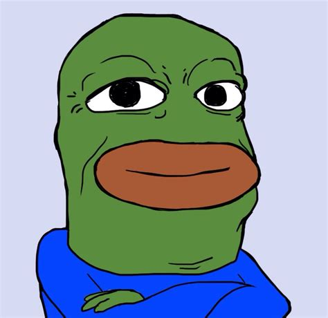 Frog Face Meme - nu pepe pepe the frog know your meme