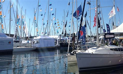 annapolis sailboat show modern marine design at the annapolis sailboat show