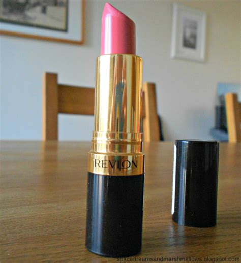 Lipstik Revlon Lustrous 415 the everyday pink 166 revlon lustrous lipstick in 415 pink in the afternoon review ciara sims