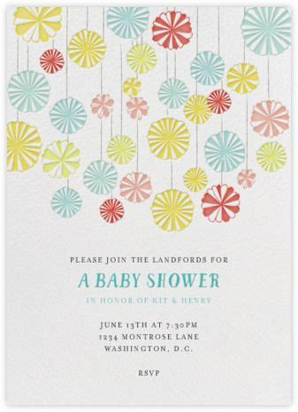 Paperless Post Baby Shower paperless post baby shower invitations and baby showers on