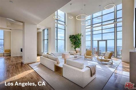rent appartment los angeles 6 fab luxury furnished apartments for rent real estate