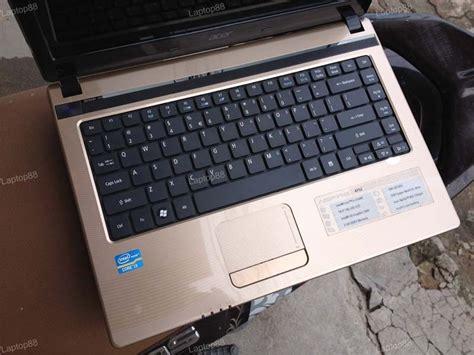 Laptop Bekas Acer Aspire 4752 I3 b 225 n laptop c蟀 acer aspire 4752 gi 225 r蘯サ t蘯 i laptop88 h 224 n盻冓