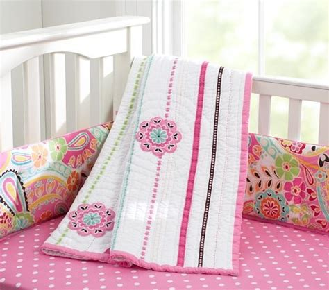 17 Best Images About Pottery Barn Kids Dream Nursery Pottery Barn Baby Crib Bedding