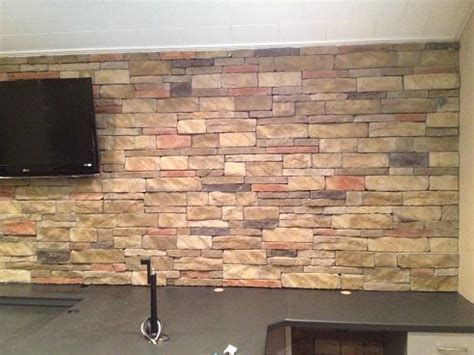 ceramictec interior stacked veneer accent wall 9