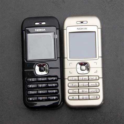Nokia 6030 Putih Nokia Asli aliexpress buy refurbished original nokia 6030 mobile phone 2g gsm 900 1800 arabic