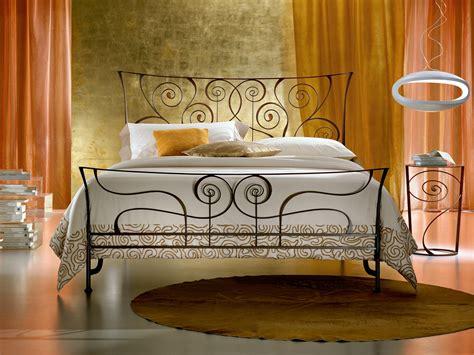 letti ciacci brigitte cama de hierro forjado by ciacci