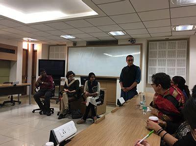 Mba At Nyuad by Nyu Abu Dhabi Student Delegation Visits