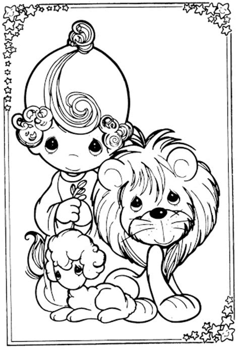 bible coloring pages lion and lamb jesus christ lamb and lion coloring pages church ideas