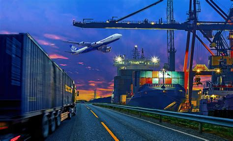antares logistics contract logistics