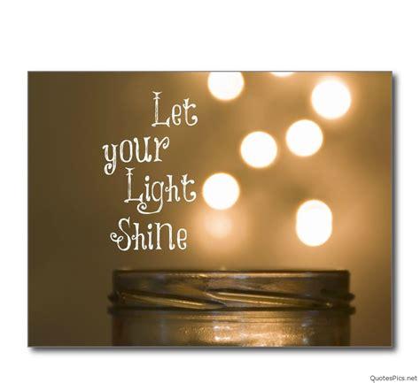 let your light so shine let your light shine