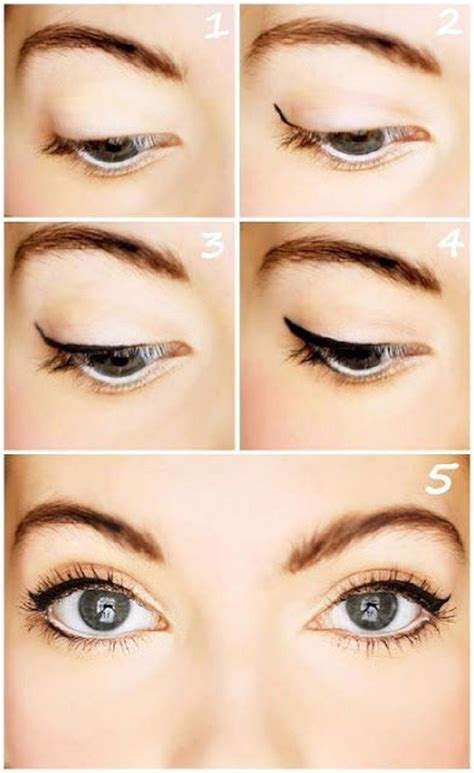 Make Up Eyeliner top 10 eyeliner tutorials for irresistable cat top