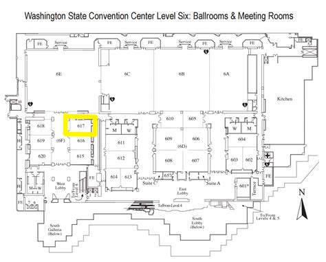 washington convention center floor plan icra 15 hnn