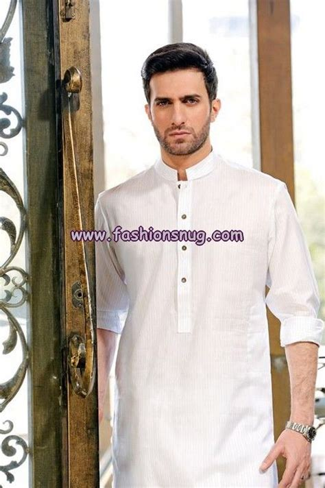 Koko Pasha White 25 best images about thobe on casual shirt