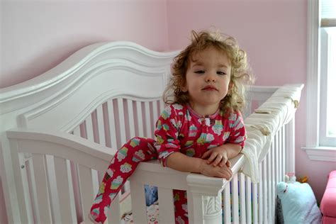 Keep Baby From Climbing Out Of Crib Moving To Toddler Beds Ct