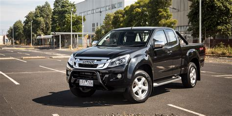 isuzu dmax 2016 2016 isuzu d max ls u space cab review term report