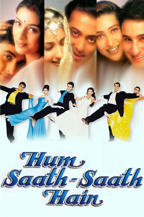 biography of movie hum saath saath hain 132 best images about hindi tamil movies on pinterest
