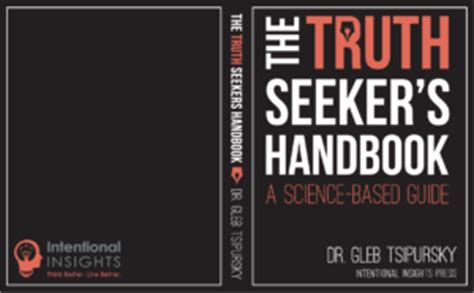 the seekerã s handbook a science based guide books the seeker s handbook a science based guide gleb