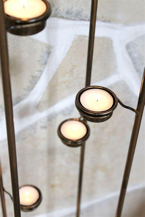 kerzenhalter metall für stabkerzen paravent metall teelichter speyeder net verschiedene