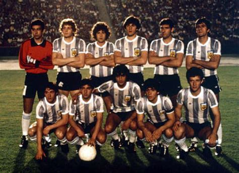 argentina national 20 football team