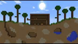 terraria in minecraft