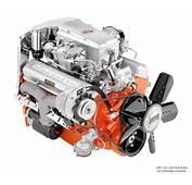 Corvette Small Block V 8s A Brief History