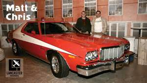 Starsky And Hutch Car Starsky Hutch Car Images