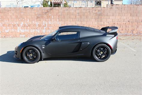 2011 lotus exige for sale 2011 lotus exige s260 edition cars for sale