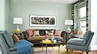 Best Living Room Colors by Interior Designers Share Their Favorite Wall Colors