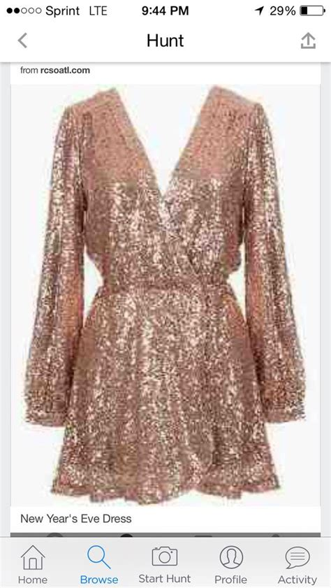 Honey Punch Women's Sequins Wrap Dress at Amazon Women?s