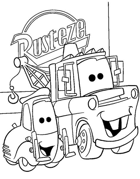 auto b good coloring pages coloring home