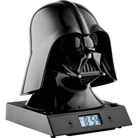 darth vader clock l star wars darth vader projection alarm clock iwoot