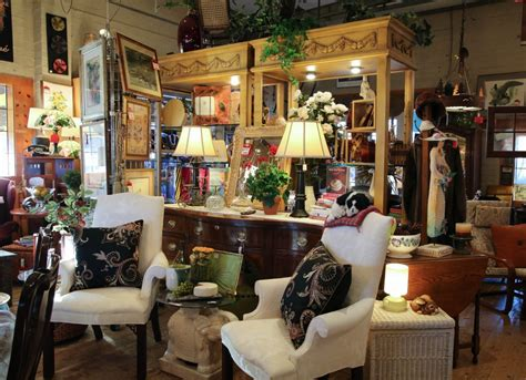 upscale resale beautifully curated home decor