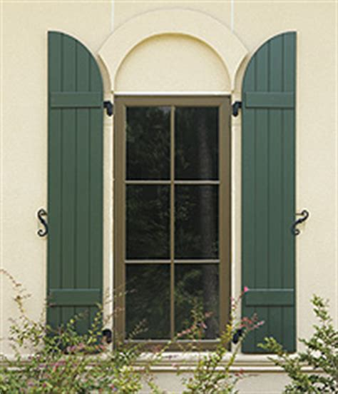 shutters accent building products home page board and batten shutters exterior functional